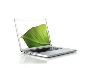 """Apple MacBook Pro 15"""" Late 2011 i7 2.4GHz 16GB 256GB SSD El Capitan MD322LL/A"""