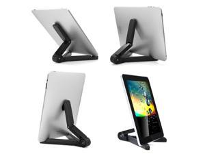 "Portable Stand Holder Bracket Foldable Mount for IPad Tablet PC 2.8"" to 10"""