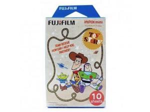 Fujifilm Instax Mini Glossy Instant Film - Toy Story 20th (10/PK)