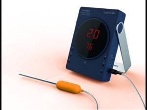iEasyBBQ Pro Smart Wireless BBQ Thermometer