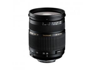 Tamron A09 SP AF 28-75mm F/2.8 XR Di LD Aspherical (IF) - Canon Mount