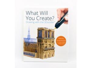 3Doodler Project Book