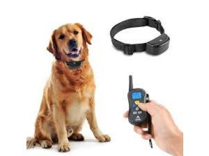 PatPet PTS-008B yards Remote Training Shock Collar (for 2 dogs)