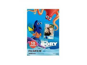 Fujifilm Instax Mini Glossy Instant Film - Finding Dory (10/PK) (F037.040FD1)