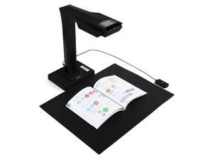 CZUR ET16 Book/Document Smart Scanner (Black)