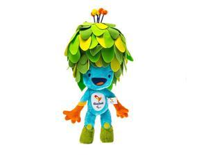 Rio 2016 Paralympic Games Mascot Plush Toy 30 cm Tom