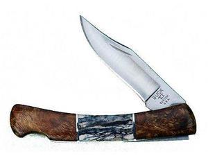 Buck Knives Limited The 55 Ironwood 0055ITSLE 0055ITSLE