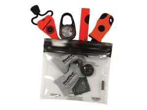 BASE Kit 3.0 Orange/ Black 20-703-01