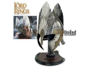 United Cutlery Lord of the Rings HELM OF KING ELENDIL UC1383