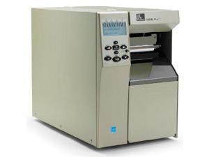 Zebra  MCKESSAN 105SL+ 203DPI SER/PAR /USB/INT 10/100 REWIND W PEEL