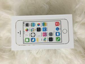 Apple iPhone 5s 16GB (Gold) - AT&T