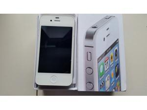 Apple 64GB iPhone 4S White (Factory Unlocked)