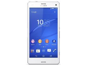Sony Xperia Z3 Compact D5803 16GB Unlocked GSM LTE