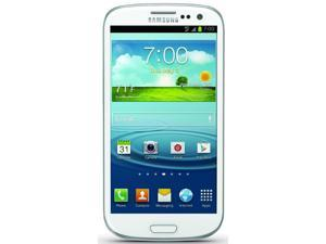 Samsung Galaxy S III, White 32GB (Sprint)