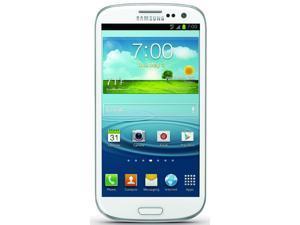Samsung Galaxy S III, White 32GB (Sprint)