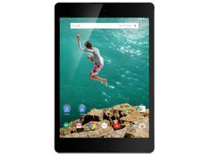 Google Nexus 9 Tablet (8.9-Inch, 16 GB, White)