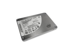"Intel 320 Series 2.5"" 600GB SATA II MLC Internal Solid State Drive (SSD) SSDSA2BW600G3"