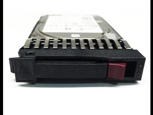 "HP 1TB 12Gb/s SAS 2.5"" SFF HDD 7200 RPM 128MB Cache"