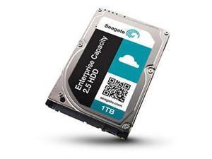 "Seagate ST1000NX0333 1TB 7200 RPM 128MB Cache SAS 12Gb/s 2.5"" Internal Hard Drive"