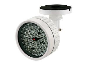 LTS LTIR50 170FT IR Illuminators Security IR LED 60IR upto 45° Light Angle Water Resistance