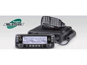 Icom IC-2730A Dual-band Mobile Radio VHF/UHF, 2M/70cm, 50W