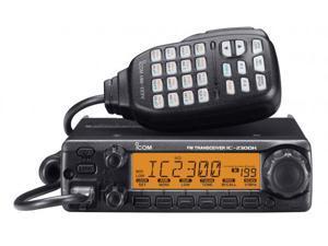 IC-2300H 05 Icom Amateur VHF FM Transceiver, 65W, 144MHz