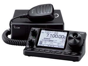 Icom IC-7100 Touch Screen Mobile radio, HF/6m/2m/70cm, 100W