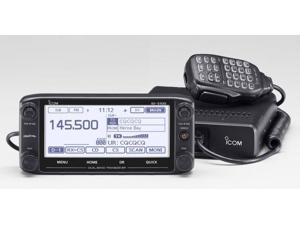 Icom ID-5100A Deluxe Dual Band Mobile w/ D-STAR/GPS, 2M/70cm, 50W