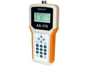 RigExpert AA-170 Antenna Analyzer 0.1 up to 170MHz