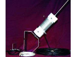 MFJ-1622 Apartment antenna, 40m-2m