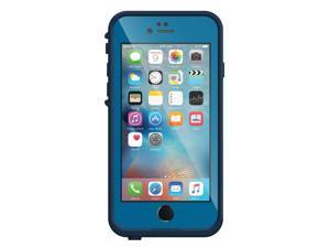 "Lifeproof FRE SERIES iPhone 6/6s Waterproof Case (4.7"" Version) - Retail Packaging - BANZAI (COWABUNGA/WAVE CRASH/LONGBOARD) 77-52566"