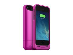 Mophie 2479 Juice Pack Helium for iPhone 5/5s (1,500mAh) - Pink