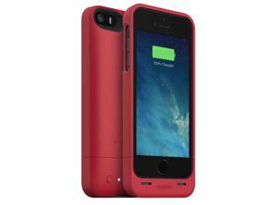 Mophie 2475 Juice Pack Helium for iPhone 5/5s/SE (1,500mAh) - Red