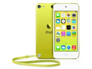 Apple iPod Touch 5th Generation A1421 32GB - Yellow