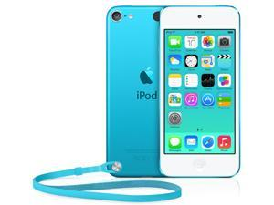 Apple iPod Touch 5th Generation A1421 32GB - Blue
