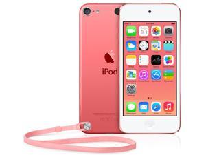 Apple iPod Touch 5th Generation A1421 32GB - Pink
