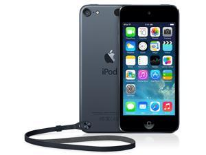 Apple iPod Touch 5th Generation A1421 32GB - Black