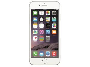 Apple iPhone 6 16GB Unlocked GSM 4G LTE Cell Phone - Silver