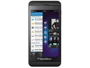 Blackberry Z10 STL100-3 16GB Unlocked GSM 4G LTE OS 10 Cell Phone - Black