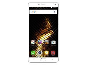 BLU Energy XL E0030UU Unlocked GSM Phone - Silver