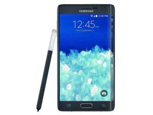 Samsung Galaxy Note Edge N915V 32GB Verizon Unlocked 4G LTE Quad-Core Android Phone w/ 16MP Camera - Black
