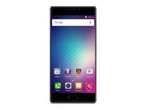 BLU Pure XR P0030UU Unlocked GSM 4G LTE Octa-Core Android Phone w/ 16MP Camera - Gray