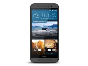 HTC ONE M9 32GB T-MOBILE PHONE GREY