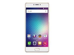 BLU Pure XR P0030UU Unlocked GSM 4G LTE Octa-Core Android Phone w/ 16MP Camera - Gold