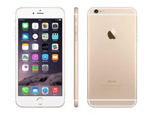 Apple iPhone 6 Plus 16GB Unlocked GSM 4G LTE Cell Phone - Gold