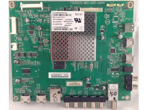 Vizio E500i-A1 Main Board 756TXDCB02K014 (715G6013-M01-000-004X)