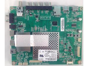 Vizio Main Board 756TXECB02K019 for E500i-B1 (715G6445-M01-000-004K)