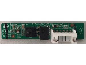 Vizio 3642-0292-0189 IR Sensor (0171-1671-1023)