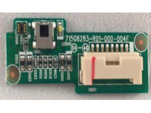 Vizio 715G6283-R01-000-004F IR Sensor