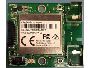 Hisense 1143755 Wifi Module NU361-HS